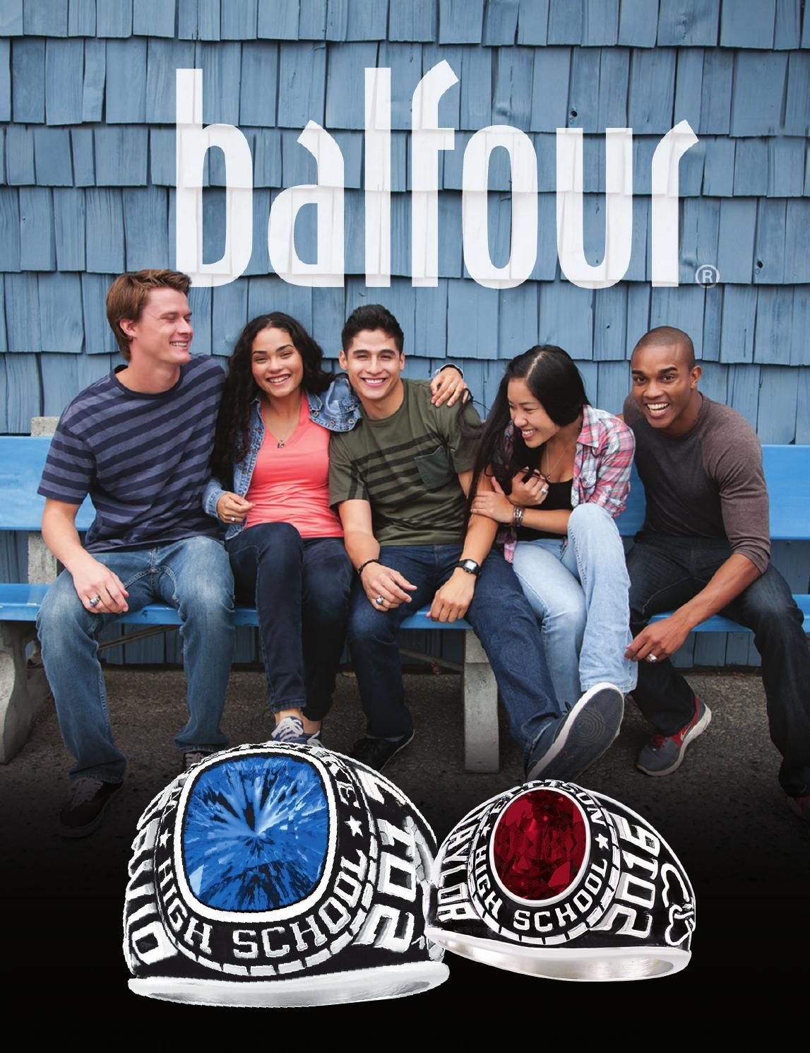 Balfour Ring Brochure in 2018 | Class Rings | Pinterest | Class ring ...