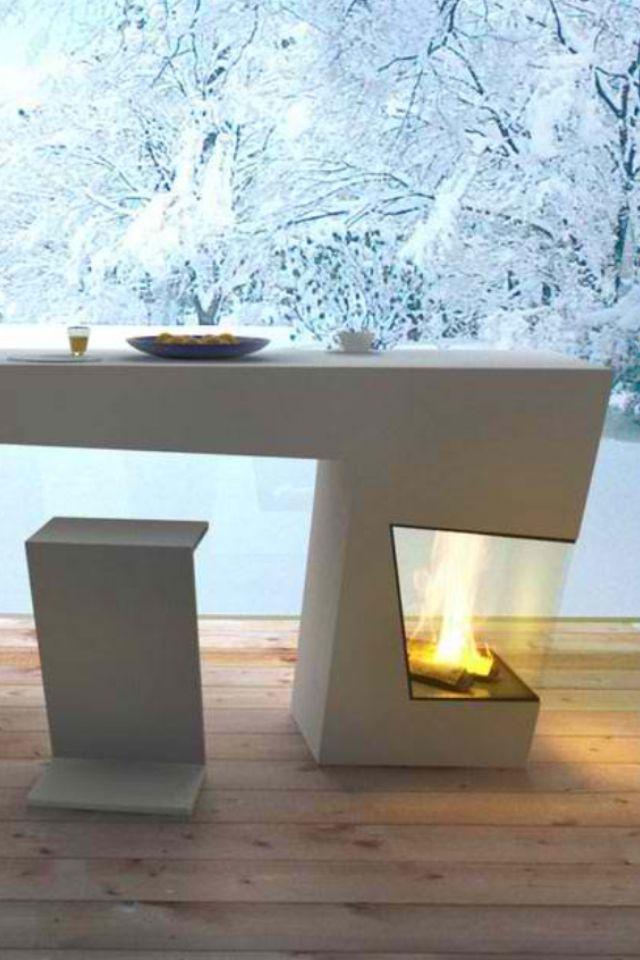 Avant Gard Furniture | Futuristic Home Decor Ideas