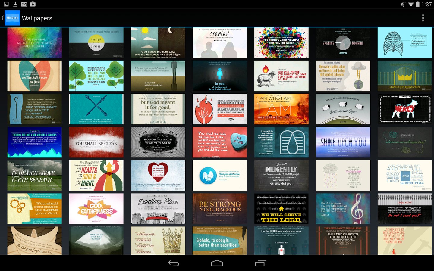 Bible Screen App [Review] (With images) Youth ministry