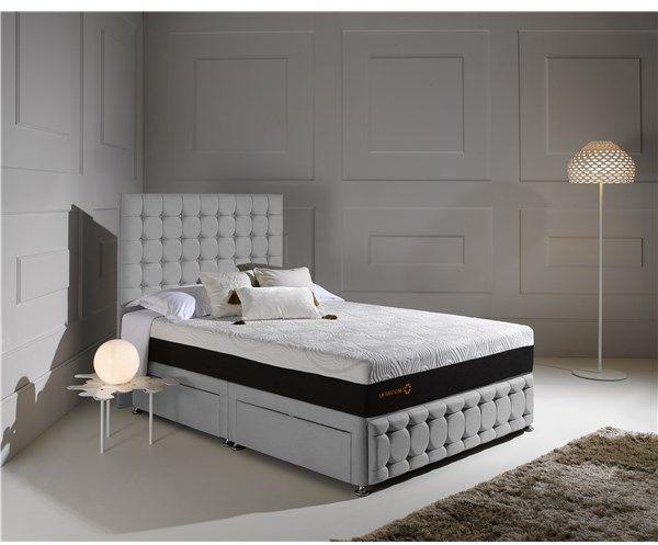 Octaspring 8500 Mattress Mattress Bed Furniture Furniture