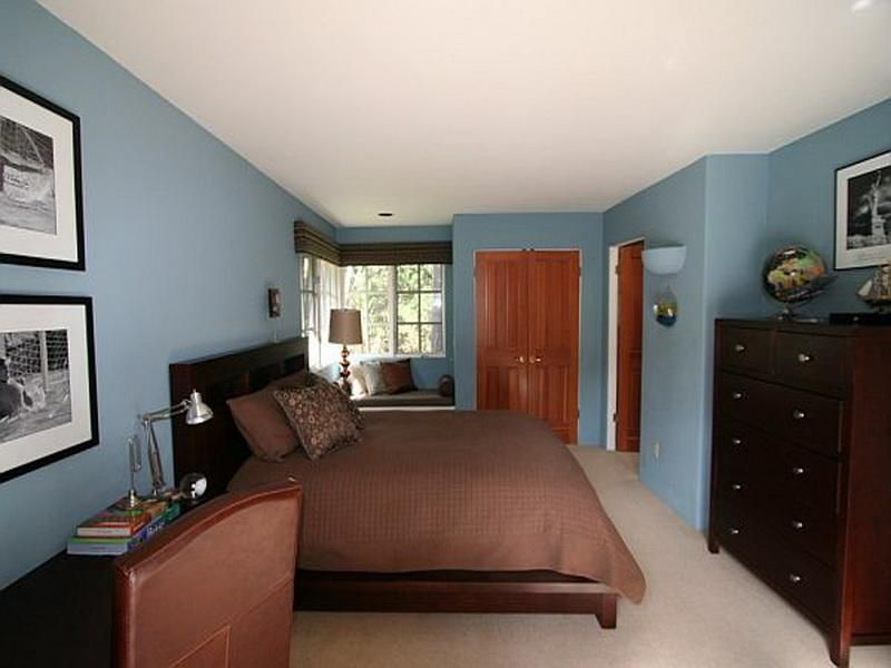 Cool Teenage Boy Bedroom Designs For Small Rooms