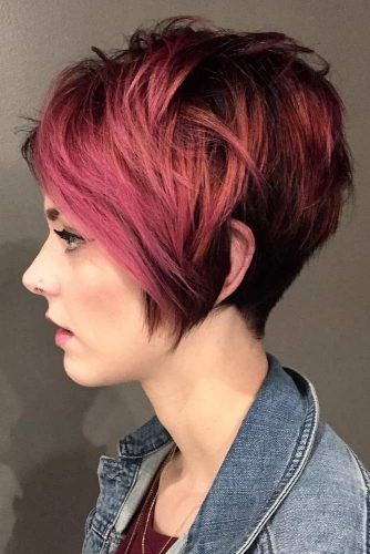 10 Gorgeous Haircuts For Heart Shaped Faces Saumya Pinterest