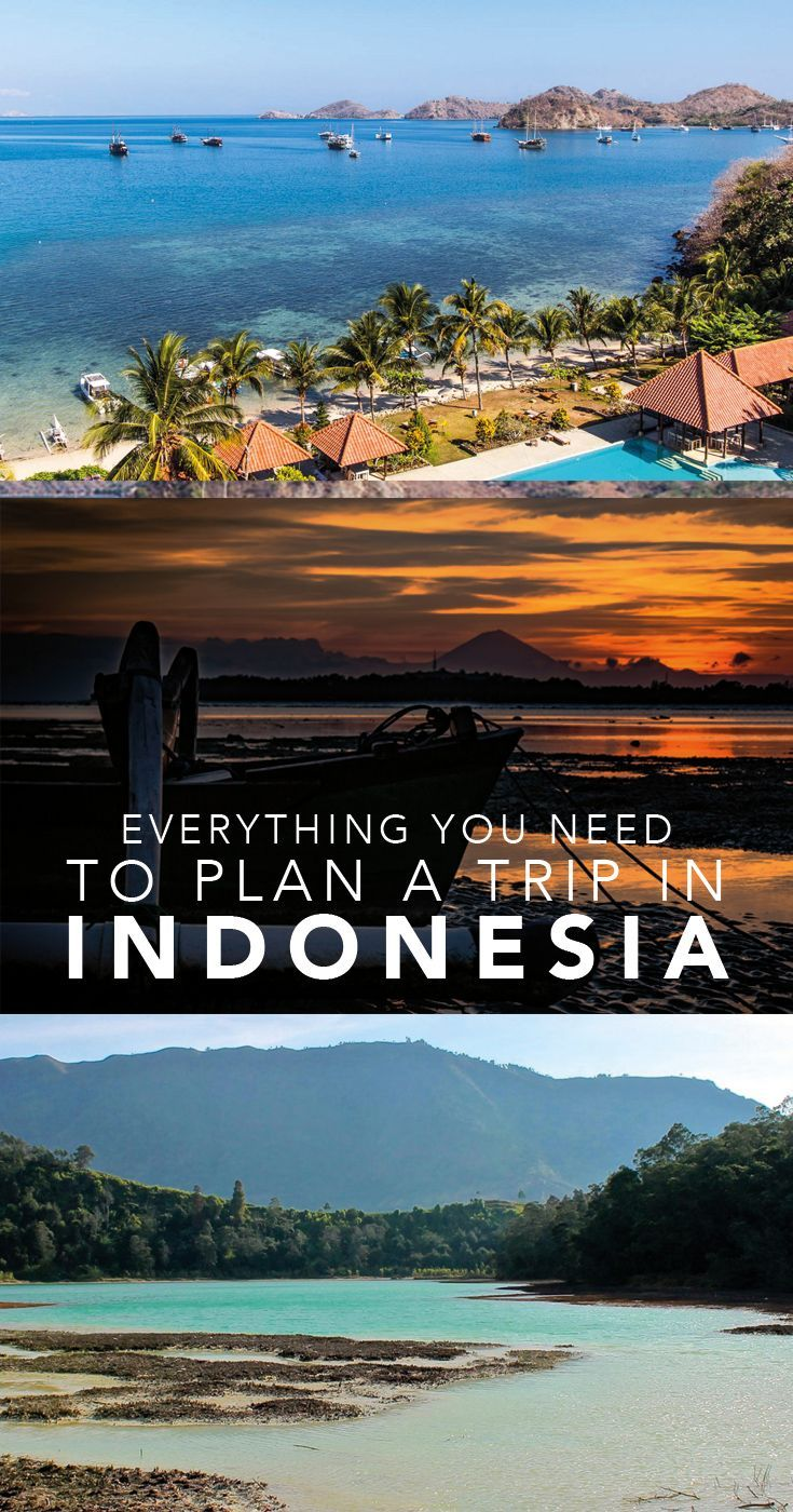 Indonesia Trip The Ultimate Indonesia Travel Guide Bali Pinterest Travel