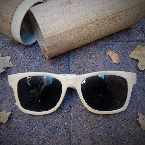 """@westwoodsun's photo: """"Westwood Wooden Sunglasses - Classic Ivory"""""""