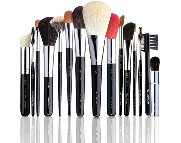 Makeup Brushes Brands Best - Makeup Vidalondon