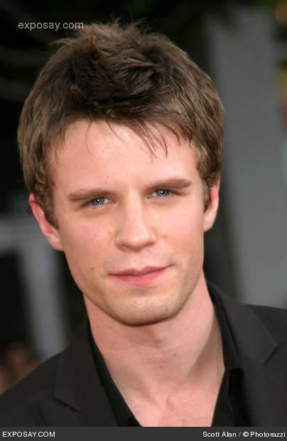 luke mably girlfriend