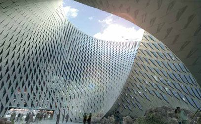 Norman Foster Architecture Firm #Foster #Norman Pinned By Www.modlar.com