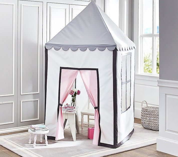 Room · Tea Party Playhouse. Pottery Barn KidsTea ... & Tea Party Playhouse | Ava Shovir Irani | Pinterest | Playhouses ...