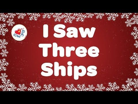 Go Tell It On The Mountain With Lyrics Christmas Song - YouTube   Christmas songs for kids ...
