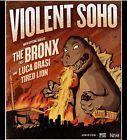#Ticket VIOLENT SOHO/ SYDNEY /TICKETS. 29 Oct 16. Go To Ticketek Still Avai $67 #Australia