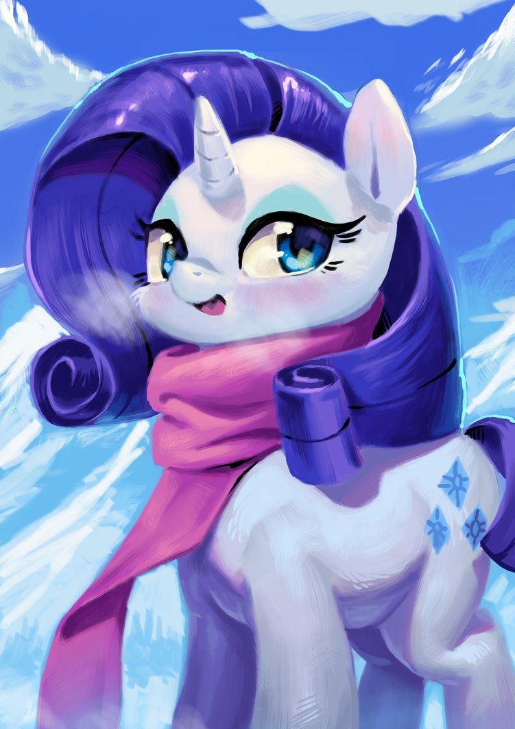 winterRarity by aruurara