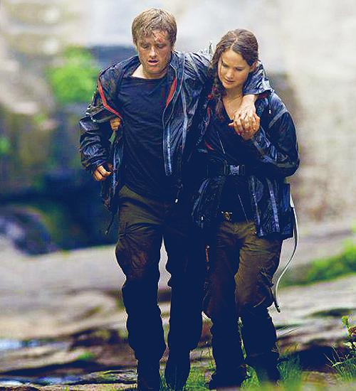 The Hunger Games Movie Photo Thg Stills Hunger Games Hunger Games Movies Katniss Everdeen
