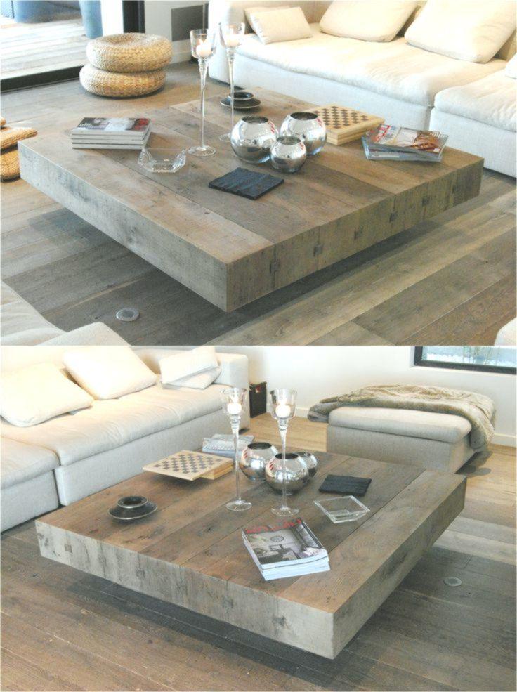 Holz Wohnzimmer Tische - Handmade Crochet  Holz wohnzimmer