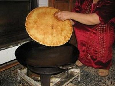 Galette Algerienne Recette Galette Algerienne Recette Galette