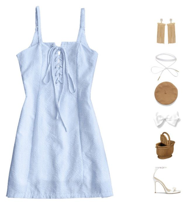 """Clouds of Avalon"" by whoisashleigh ❤ liked on Polyvore featuring May Moma"