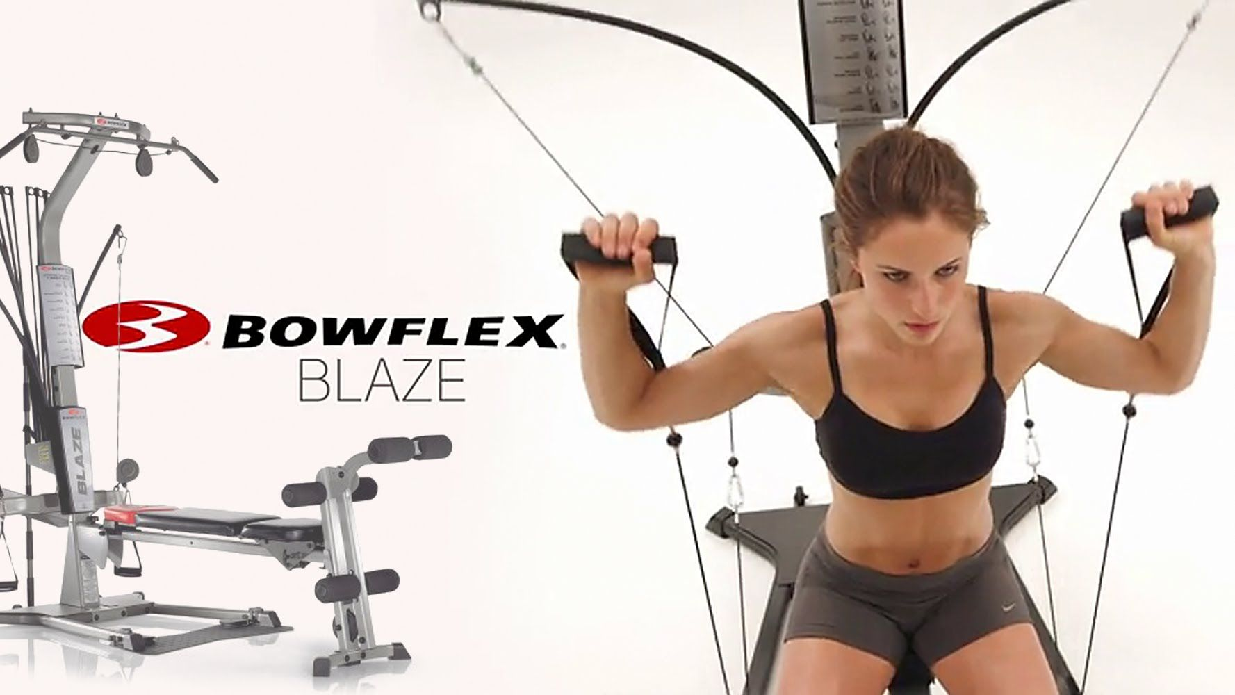 All About The Bowflex Blaze Home Gym Https Storify Com Fitbodybuzz All About The Bowflex Blaze Home Gym Ho Bowflex Blaze Fitness Advice Best Workout Routine