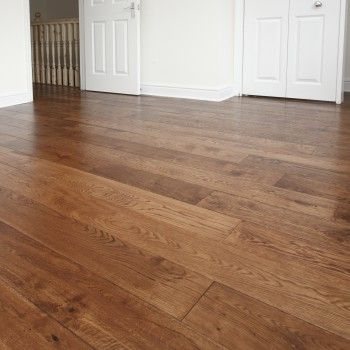 Solid Dark Wood Floor By Uk Wood Floors Colours Pinterest Uks