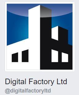 Junior Senior Graphics Designer Digital Factory International Ltd