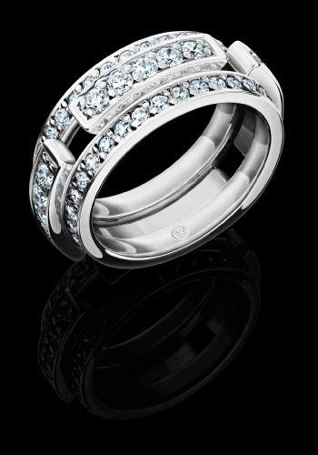 diamond ring sverige