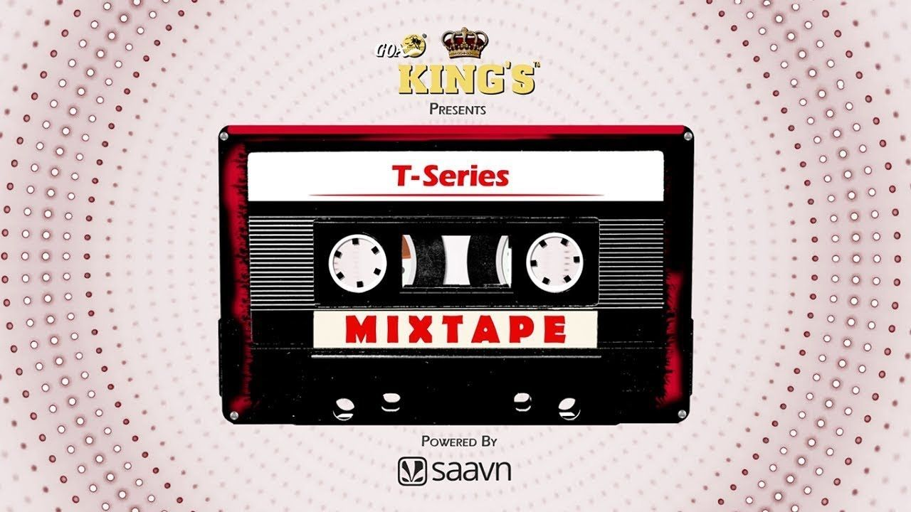 T-SERIES MIXTAPE 2017 collection AUDIO ALL 17 songs LIST in
