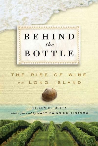 Behind the Bottle: The Rise of Wine on Long