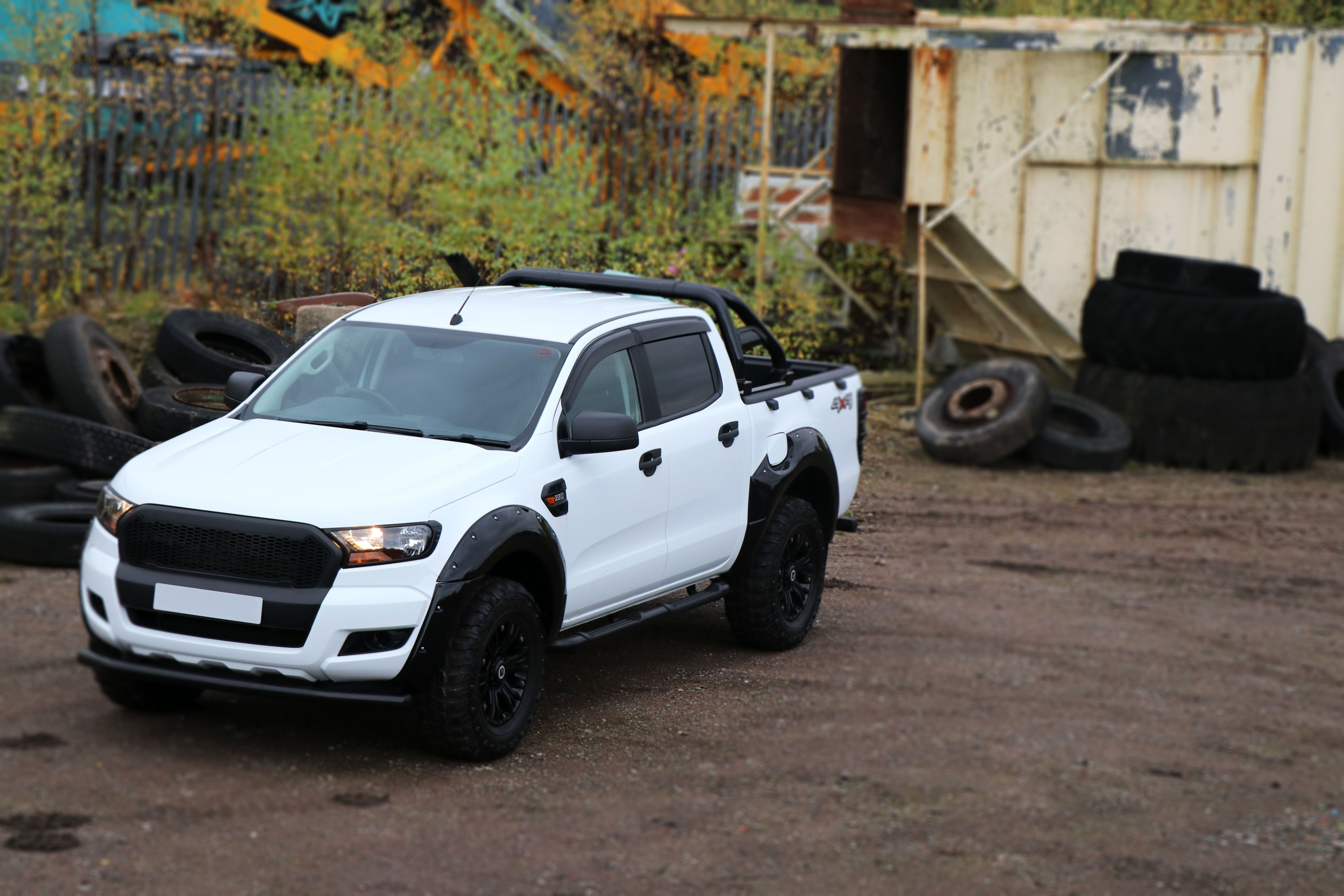 Introducing Our Seeker Raptor Conversion For Pre Owned T7 New Shape Ford Rangers This Seeker T7 Edition Com Ford Ranger For Sale Ford Ranger Used Ford Ranger
