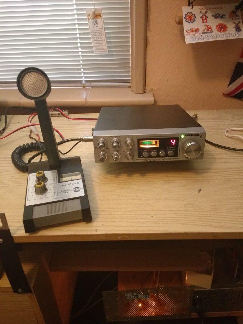 Pin On Cb Radio Junkie