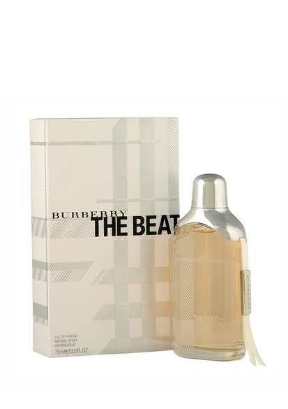 Burberry The Beat Ladies Eau de Parfum Spray Was $88.00 $44.99