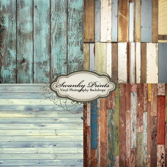 Sample Pack Four 12 X 12 Customer Favorite Wood Etsy Photography Backdrops Backdrops Photography