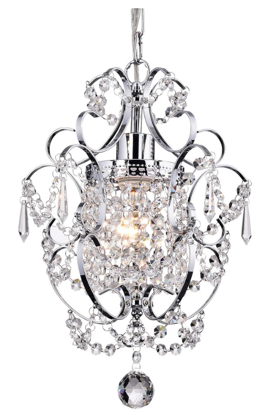 Lucille Mini Chandelier On Houzz Mini Chandelier Mini Pendant