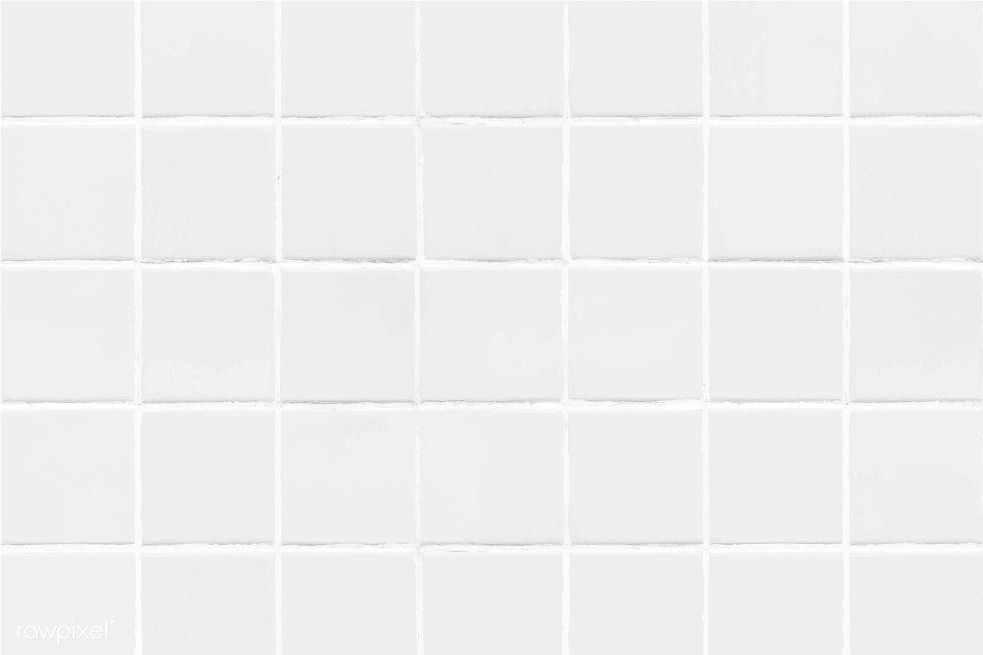 Download Premium Vector Of White Square Tiled Texture Background 514181 White Square Tiles Tiles Texture Square Tile
