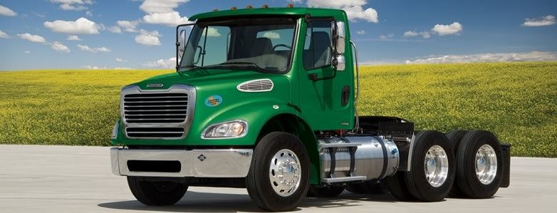 Freightliner, Mount Holly, NC