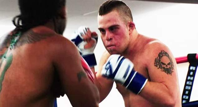 Mma Fighter With Down Syndrome Refuses To Lose To His Condition Down Syndrome Mma Fighters New Dating Sites
