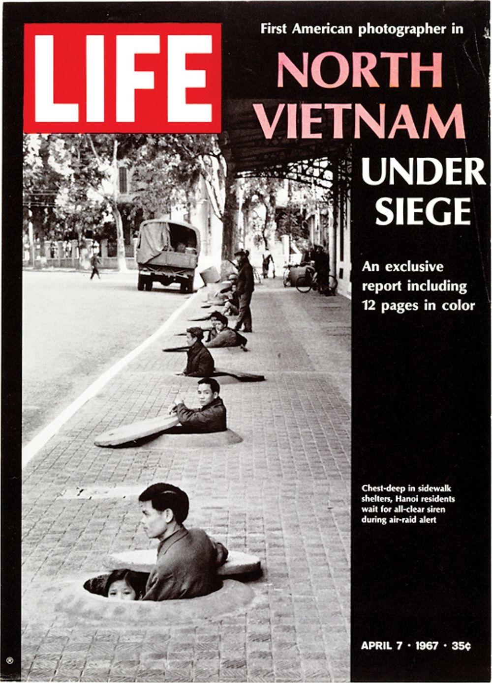 Perodismo: Vida y Muerte en Vietnam | Revista life, Portadas, Portadas de  revistas