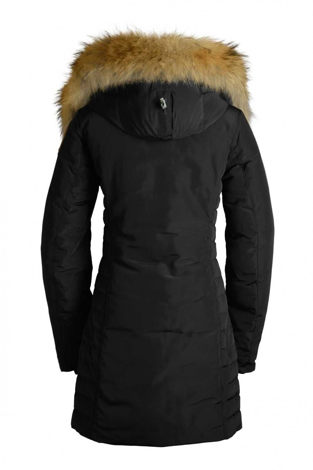 Parajumpers Long Bear Jacke maron