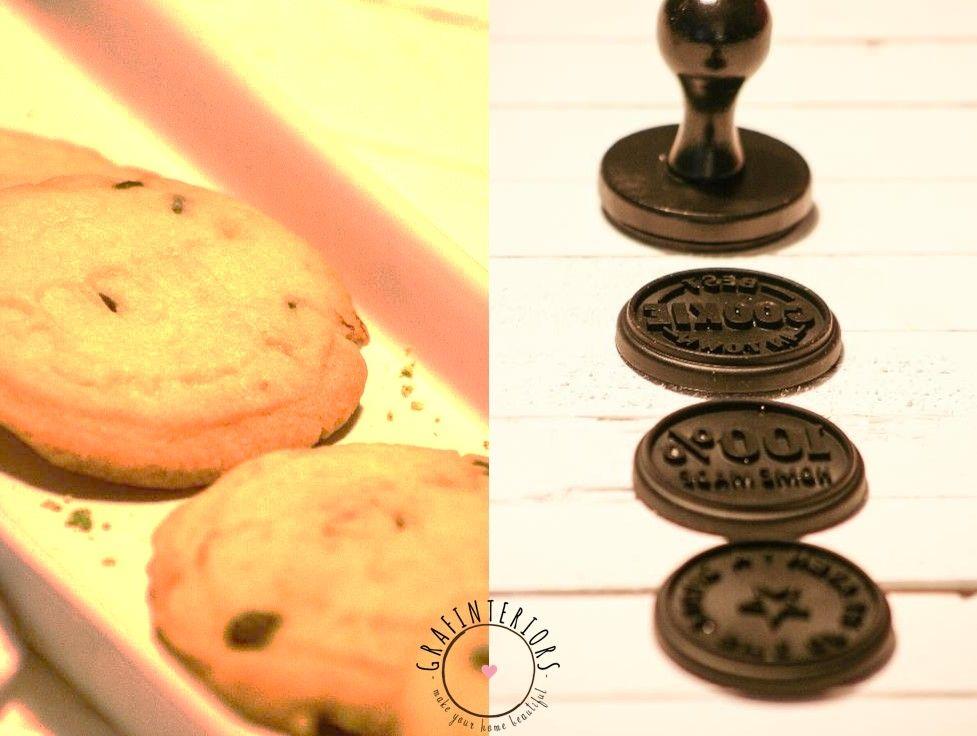 Limetten-Schoko-Kekse. Mein Rezept zum World Baking Day 2014. Das Rezept ist hier: http://blog1.grafinteriors.com/world-baking-day-2014/