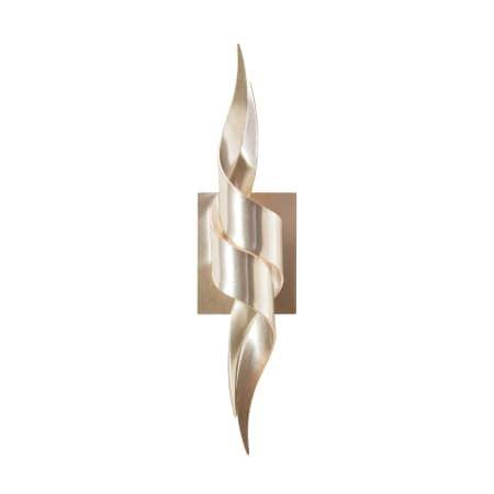 Photo of Hubbardton Forge 206101-SKT-84 Soft Gold Flux Single Light 19″ Tall Bathroom Sconce