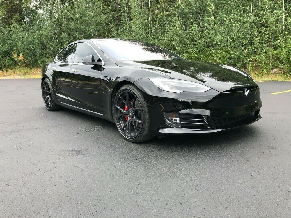 2016 Tesla Model S P100dl 2016 11 Tesla Model S P100dl Loaded Free Charging For Life Tesla Model S Tesla Model Trucks For Sale