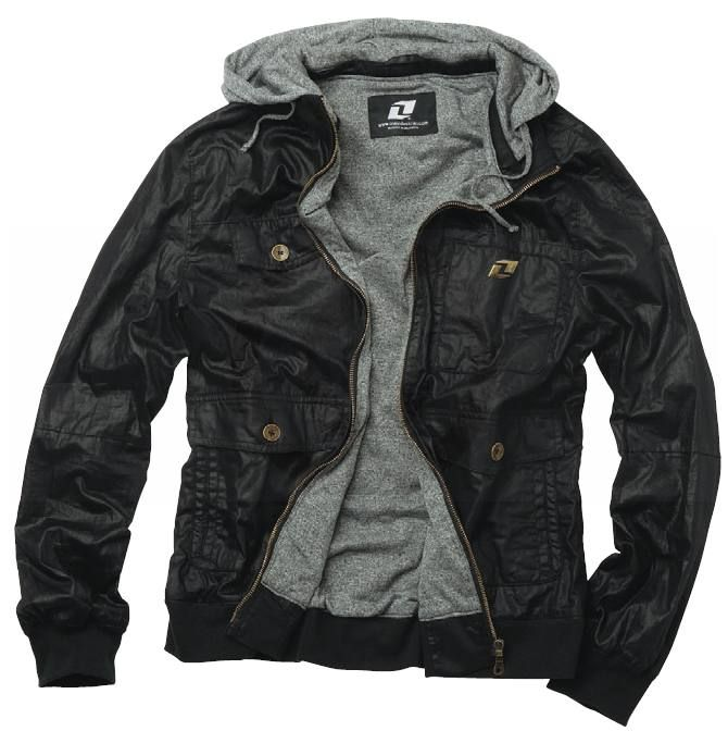 One Industries HOOLIGAN JACKET