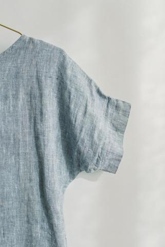 DIY Simple Shift Dress Pattern for Dressember