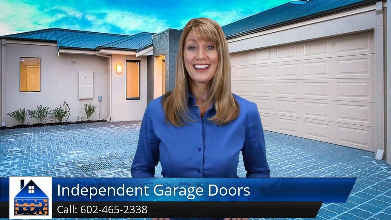 Garage Door Opener Repair Peoria Az Garage Door Installation Near