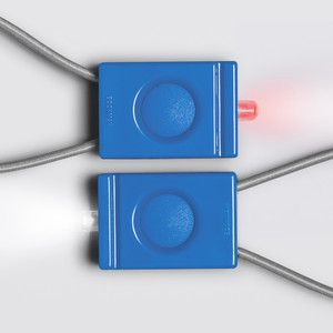 Bookman Light Set Heavenly Blue, $23, now featured on Fab.