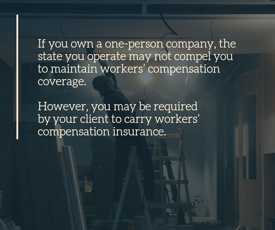 It S Important To Know If You Need Workers Compensation Insurance