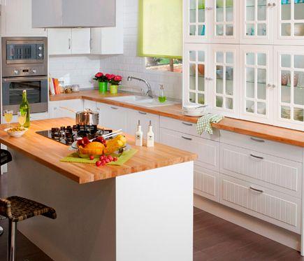 26 bonito encimeras de cocina leroy merlin fotos - Instalador de cocinas ...