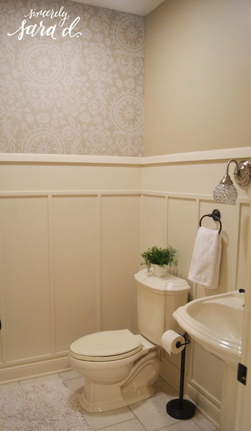 Bathroom Wall Paneling Panels