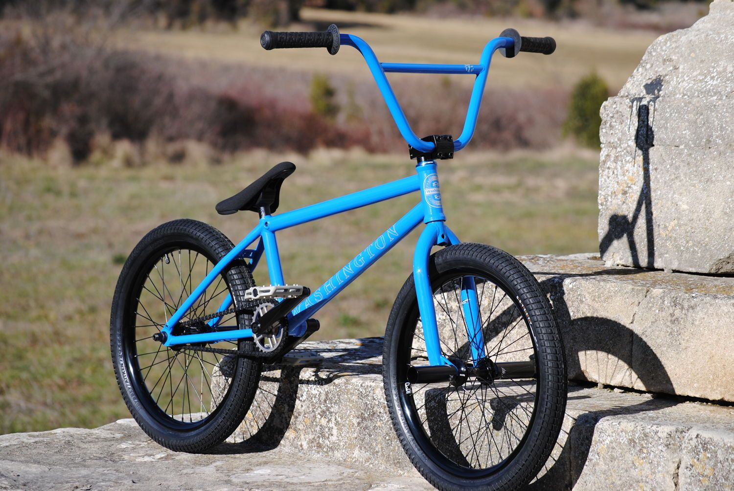 bmx | BMX FEDERAL WASHINGTON Classique Blue | BMX | Pinterest | BMX