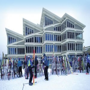 Marble Mountain Ski Resort Steady Brook Newfoundland Canada Newfoundland Canada Canada Country Labrador Canada
