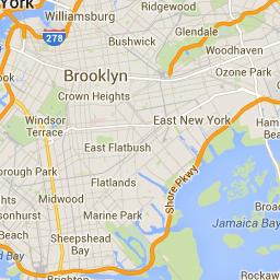 crown heights brooklyn map Brooklyn Map Brooklyn Map Map Me On A Map crown heights brooklyn map