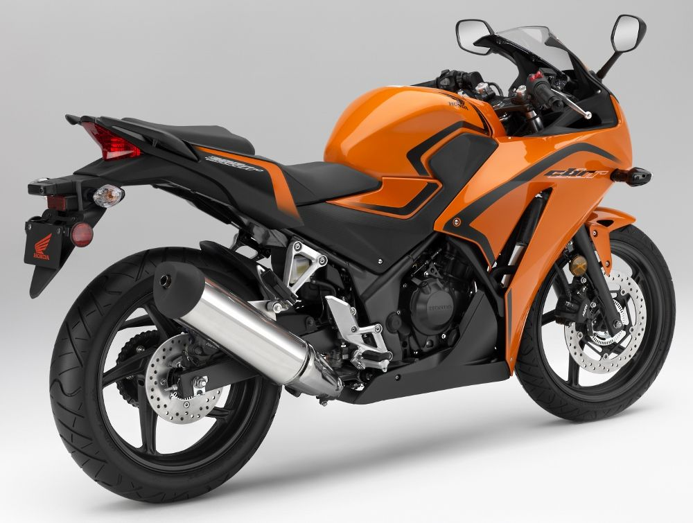 Motorcycles Bikers And More: 2016 Honda CBR300R Review Of Specs / HP / MPG / Price MSRP