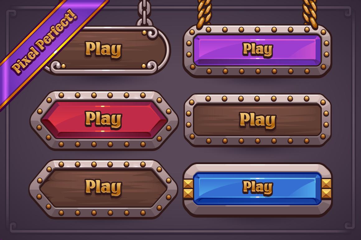картинка для интерфейса игры друг